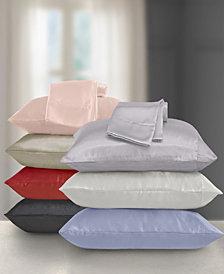 Satin Pillowcase Set