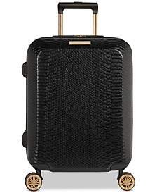 "CLOSEOUT! Harrlee 19"" Carry-On Luggage"