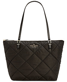 kate spade new york Quilted Maya Small Tote