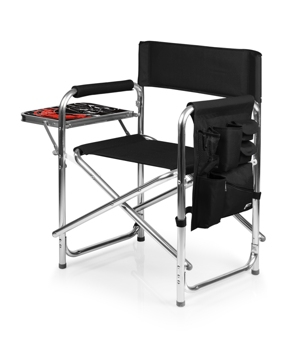 Picnic Time Star Wars Darth Vader Sports Chair