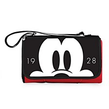 Oniva® by Disney's Mickey Mouse Blanket Tote Outdoor Picnic Blanket