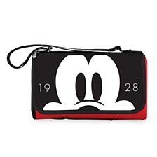 Oniva™ by Picnic Time Mickey Mouse Button Eye Blanket Tote Outdoor Picnic Blanket