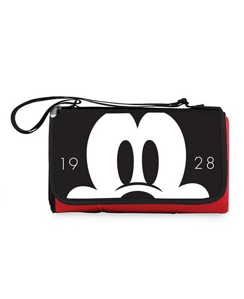 Picnic Time Oniva™ by Mickey Mouse Button Eye Blanket Tote Outdoor Picnic Blanket