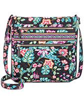 Vera Bradley Handbags - Macy s 98d3488bba