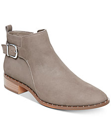 STEVEN by Steve Madden Women's Chavi Booties