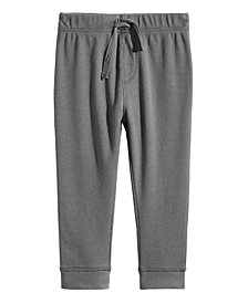 First Impressions Baby Boys Thermal Jogger Pants, Created for Macy's