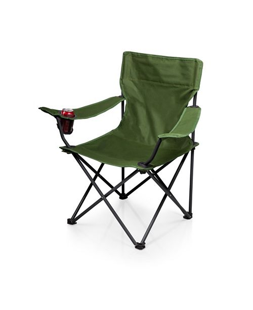 Picnic Time Oniva™ by PTZ Camp Chair