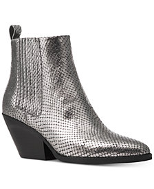 MICHAEL Michael Kors Sinclair Booties