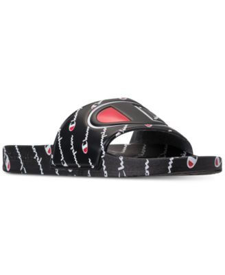 svart champion flip flops store 1efa3 3189b
