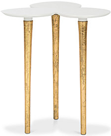 Aria Accent Table, Quick Ship