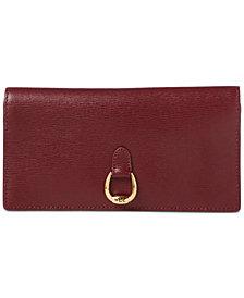 Lauren Ralph Lauren Bennington Slim Wallet
