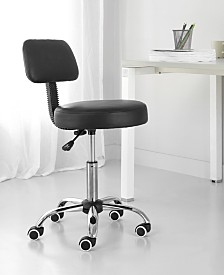 Urban Living High Back Rolling Office Chair
