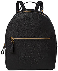 Lauren Ralph Lauren Huntley Backpack