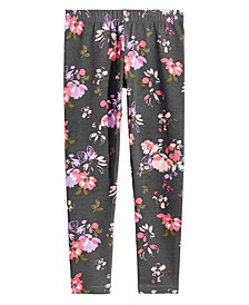 Epic Threads Little Girls Leggings, Created for Macy's