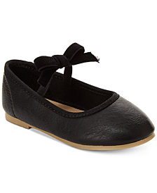 Carter's Toddler & Little Girls Arlina Shoes