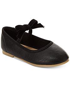 Carter's Toddler & Little Girls Arlina Shoes