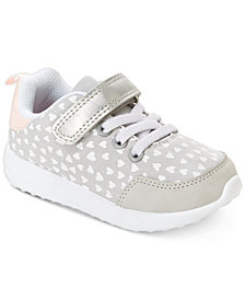 Carter's Toddler & Little Girls Burst Sneakers