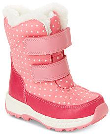 Carter's Toddler & Little Girls Fonda Boots