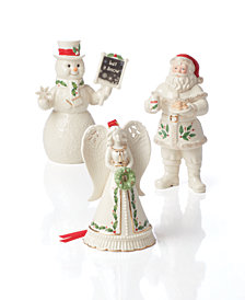 Lenox Christmas Collectibles