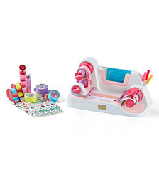FAO Schwarz Toy Kids Tape Decorating Machine