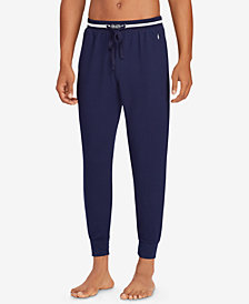Polo Ralph Lauren Men's French Terry Jogger Pants