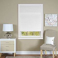 """Cordless 30""""x64"""" Honeycomb Cellular Pleated Shade"""