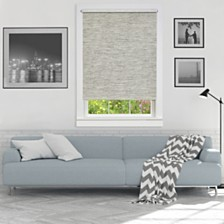 """Cords 34""""x72"""" Free Privacy Jute Shade"""