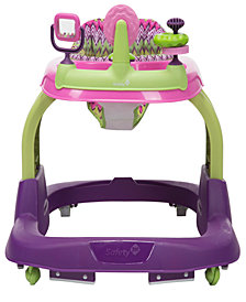 Safety 1st® Ready, Set, Walk! Developmental Walker