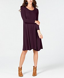 Swing Dress, Created for Macy's