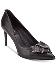 DKNY Livia Pumps, Created For Macy's
