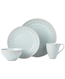 Lenox Chelse Muse Fleur 4-Pc. Place Setting