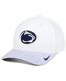 Nike Penn State Nittany Lions Arobill Swoosh Flex Cap