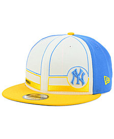 New Era New York Yankees Topps 1983 9FIFTY Snapback Cap