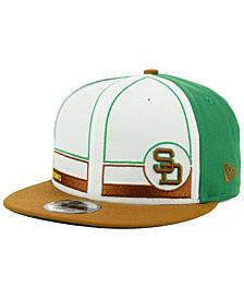 New Era San Diego Padres Topps 1983 9FIFTY Snapback Cap