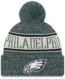 New Era Philadelphia Eagles Sport Knit Hat