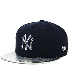 New Era New York Yankees Topps 9FIFTY Snapback Cap