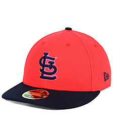 New Era St. Louis Cardinals Players Weekend Low Profile 59FIFTY FITTED Cap