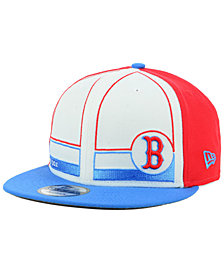 New Era Boston Red Sox Topps 1983 9FIFTY Snapback Cap