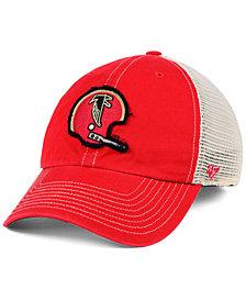 '47 Brand Atlanta Falcons Canyon Mesh CLEAN UP Cap