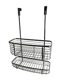 Shower Basket Hanger