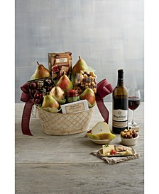 Assorted Favorites Gift Basket