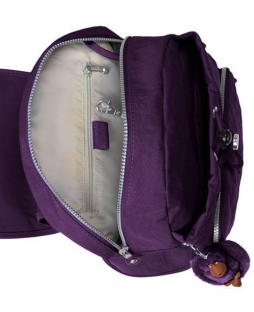 1d4643fc2 Kipling City Pack Backpack & Reviews - Handbags & Accessories - Macy's