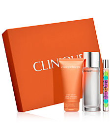 Clinique 3-Pc. Perfectly Happy Set