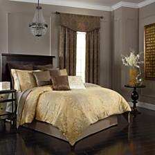 Beautyrest Sandrine 4 Piece Comforter Set