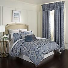 Beautyrest Normandy King Comforter Set