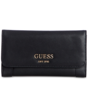 Image of Guess Shawna Slim Clutch Wallet