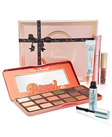 Customize Your Own Vault Box With Any $75 Too Faced Purchase! A $23 Value!