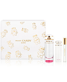 Prada 3-Pc. Candy Kiss Holiday Gift Set
