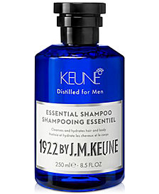 Keune 1922 By J.M. Keune Essential Shampoo, 8.5-oz., from PUREBEAUTY Salon & Spa