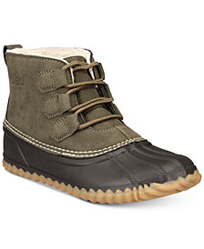 JBU by Jambu Nala Water-Resistant Duck Booties